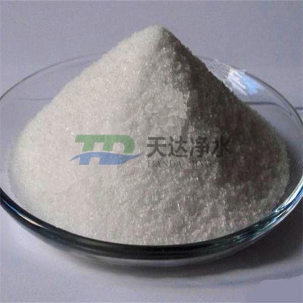 洗煤專用聚丙烯(xi) 胺