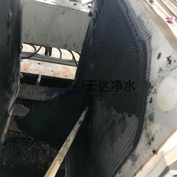 溫州-污水處理聚丙烯(xi) 胺廠家(jia)使用案例